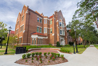 Heavener Hall at the  University of Florida