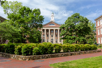 Carroll Hall at UNC-Chapel Hill