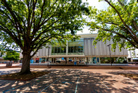 Daniels Student Stores at UNC-Chapel Hill