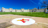 Parade Grounds at VMI