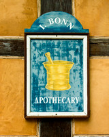 Old Salem Apothecary