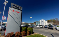 Flow Audi of Greensboro