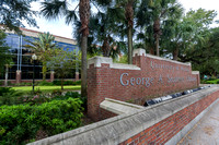 George A. Smathers Libraries at the University of Florida