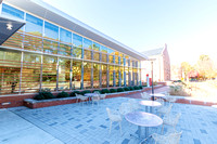 Talley Student Union at NC State University