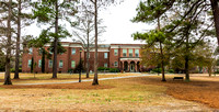 Depaolo Hall at UNCW