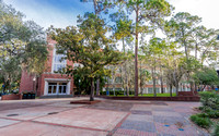 Matherly Hall at the University of Florida