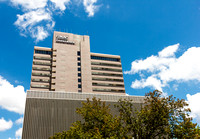 GMAC Building in Winston-Salem