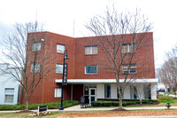 Pearce Building at the University of North Carolina School of th