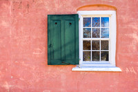 Old Salem Window